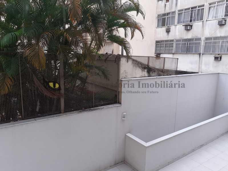 vista1.2 - Apartamento 1 quarto à venda Vila Isabel, Norte,Rio de Janeiro - R$ 430.000 - TAAP10501 - 26