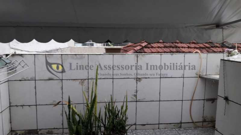 01 - Cobertura 2 quartos à venda Tijuca, Norte,Rio de Janeiro - R$ 430.000 - TACO20096 - 4