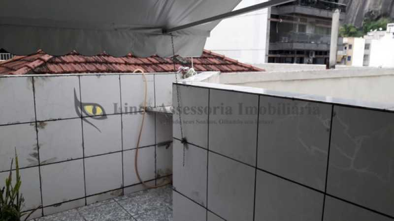 03 - Cobertura 2 quartos à venda Tijuca, Norte,Rio de Janeiro - R$ 430.000 - TACO20096 - 6