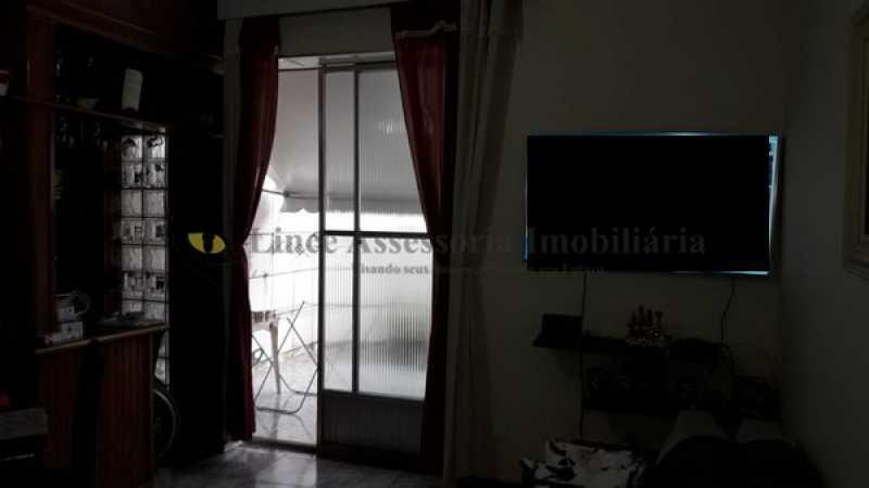 05 - Cobertura 2 quartos à venda Tijuca, Norte,Rio de Janeiro - R$ 430.000 - TACO20096 - 3