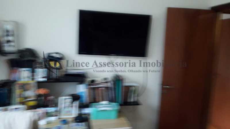 07 - Cobertura 2 quartos à venda Tijuca, Norte,Rio de Janeiro - R$ 430.000 - TACO20096 - 9