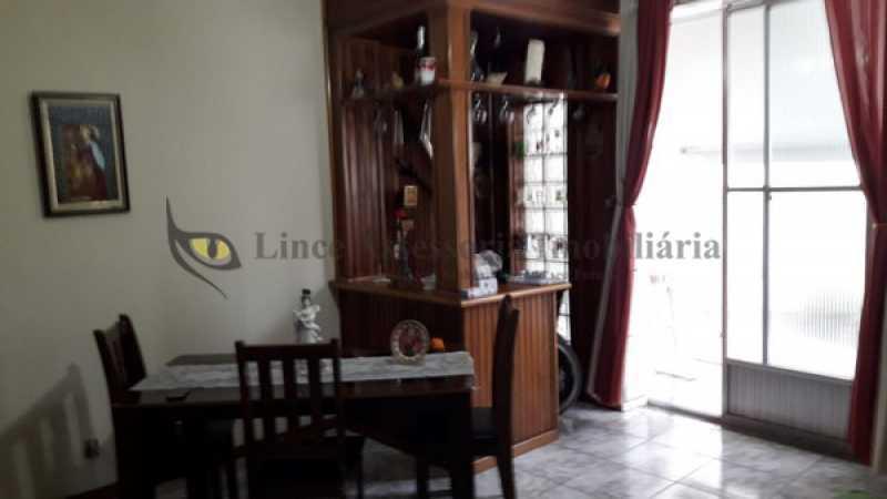 08 - Cobertura 2 quartos à venda Tijuca, Norte,Rio de Janeiro - R$ 430.000 - TACO20096 - 1