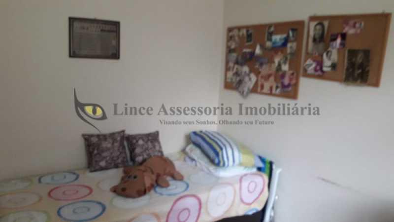 09 - Cobertura 2 quartos à venda Tijuca, Norte,Rio de Janeiro - R$ 430.000 - TACO20096 - 10