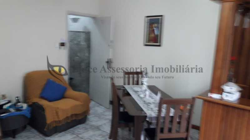 13 - Cobertura 2 quartos à venda Tijuca, Norte,Rio de Janeiro - R$ 430.000 - TACO20096 - 14