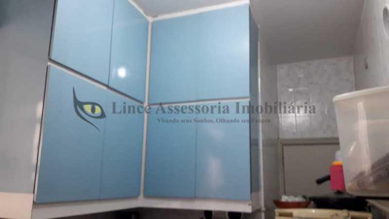 18 - Cobertura 2 quartos à venda Tijuca, Norte,Rio de Janeiro - R$ 430.000 - TACO20096 - 19