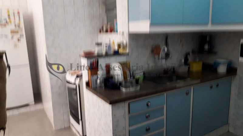 19 - Cobertura 2 quartos à venda Tijuca, Norte,Rio de Janeiro - R$ 430.000 - TACO20096 - 20