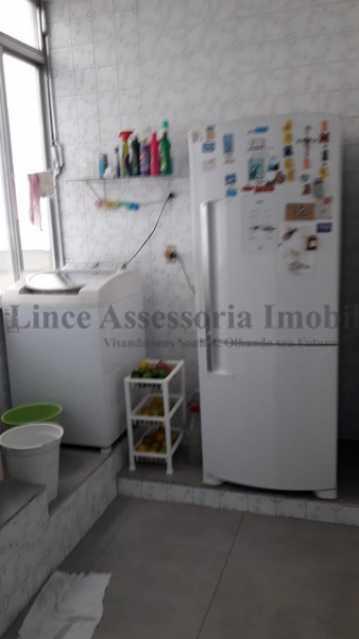 20 - Cobertura 2 quartos à venda Tijuca, Norte,Rio de Janeiro - R$ 430.000 - TACO20096 - 21