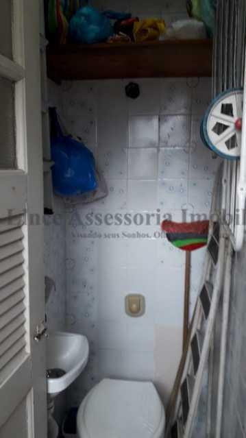 22 - Cobertura 2 quartos à venda Tijuca, Norte,Rio de Janeiro - R$ 430.000 - TACO20096 - 23