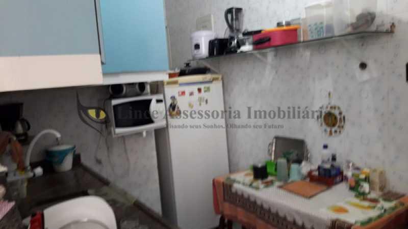 23 - Cobertura 2 quartos à venda Tijuca, Norte,Rio de Janeiro - R$ 430.000 - TACO20096 - 24