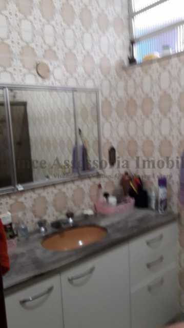 24 - Cobertura 2 quartos à venda Tijuca, Norte,Rio de Janeiro - R$ 430.000 - TACO20096 - 25