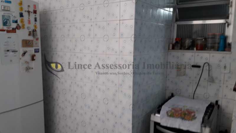 26 - Cobertura 2 quartos à venda Tijuca, Norte,Rio de Janeiro - R$ 430.000 - TACO20096 - 27