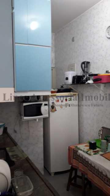 28 - Cobertura 2 quartos à venda Tijuca, Norte,Rio de Janeiro - R$ 430.000 - TACO20096 - 29