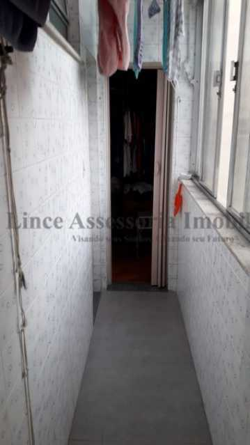 29 - Cobertura 2 quartos à venda Tijuca, Norte,Rio de Janeiro - R$ 430.000 - TACO20096 - 30