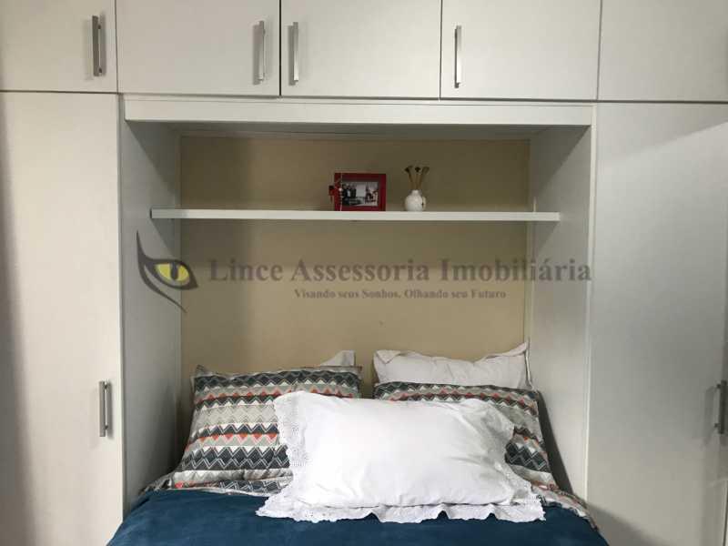 12 - Apartamento 2 quartos à venda Andaraí, Norte,Rio de Janeiro - R$ 420.000 - TAAP22527 - 13
