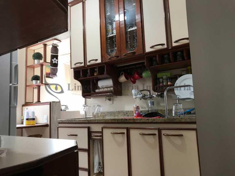 21 - Apartamento 2 quartos à venda Andaraí, Norte,Rio de Janeiro - R$ 420.000 - TAAP22527 - 22