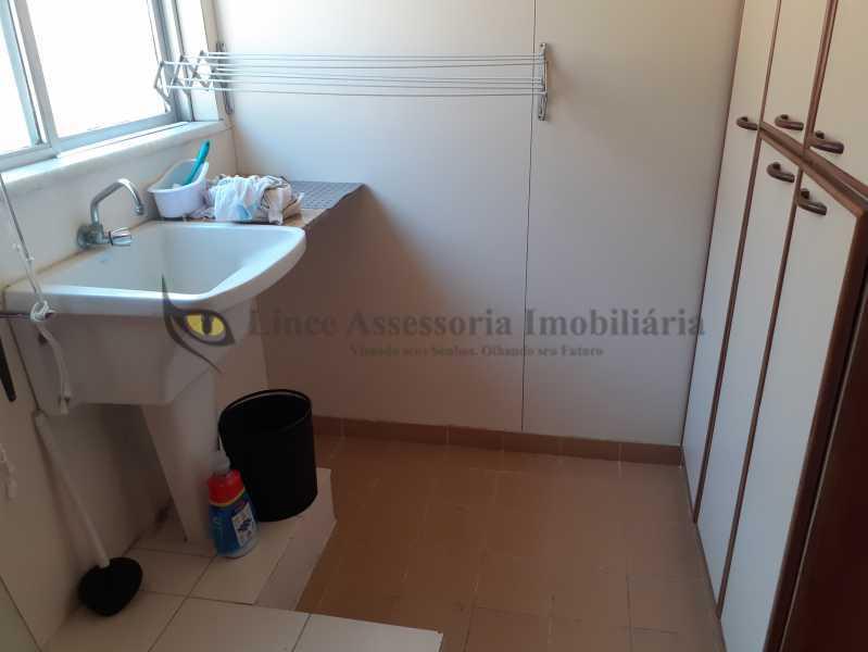 24 - Apartamento 2 quartos à venda Andaraí, Norte,Rio de Janeiro - R$ 420.000 - TAAP22527 - 25