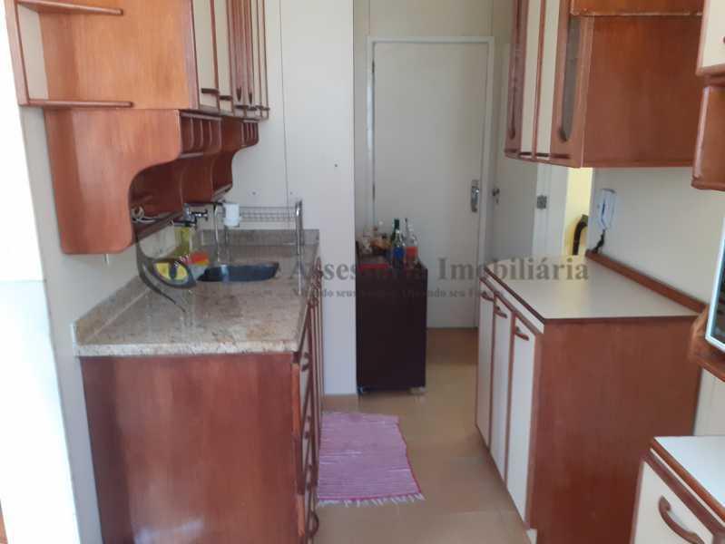 22 - Apartamento 2 quartos à venda Andaraí, Norte,Rio de Janeiro - R$ 420.000 - TAAP22527 - 23