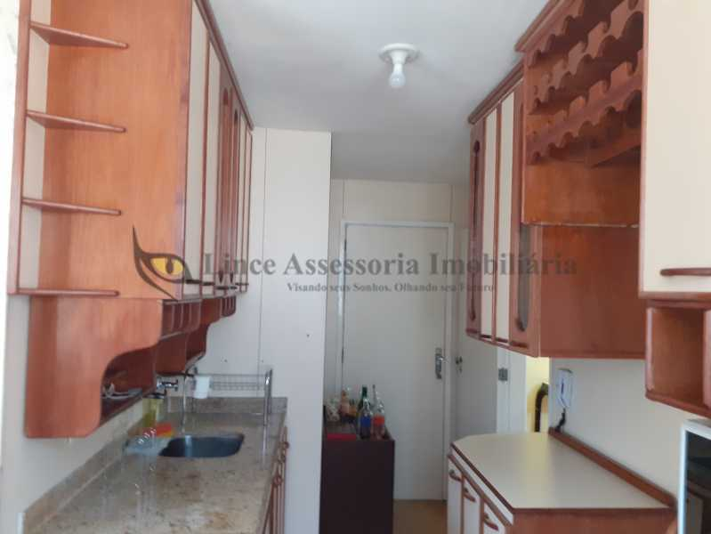 23 - Apartamento 2 quartos à venda Andaraí, Norte,Rio de Janeiro - R$ 420.000 - TAAP22527 - 24