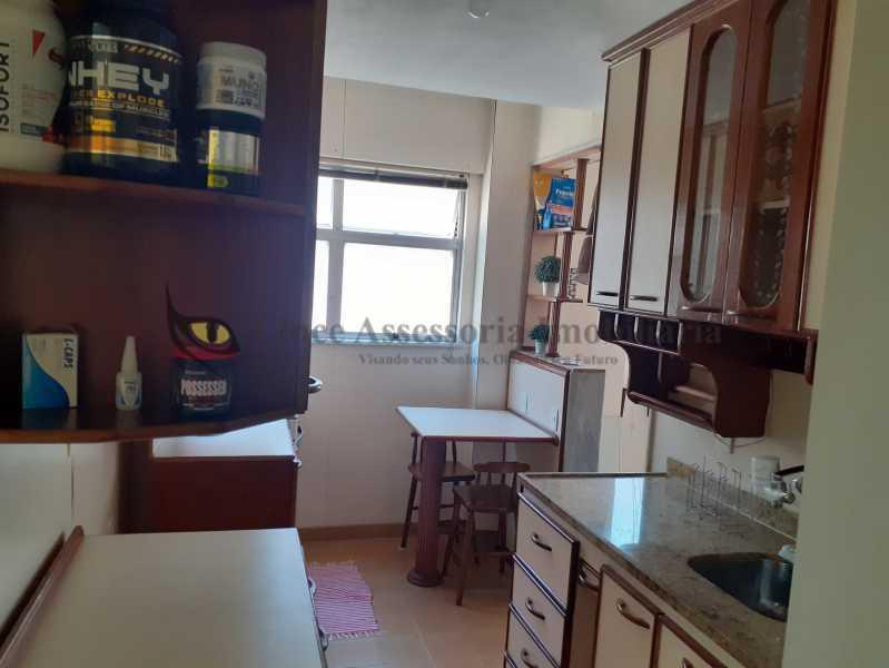 17 - Apartamento 2 quartos à venda Andaraí, Norte,Rio de Janeiro - R$ 420.000 - TAAP22527 - 18
