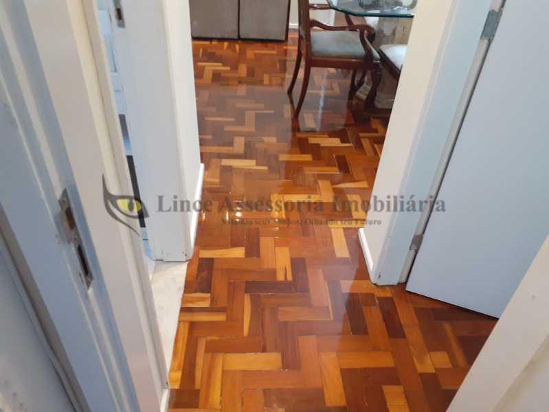 8 - Apartamento 2 quartos à venda Andaraí, Norte,Rio de Janeiro - R$ 420.000 - TAAP22527 - 9