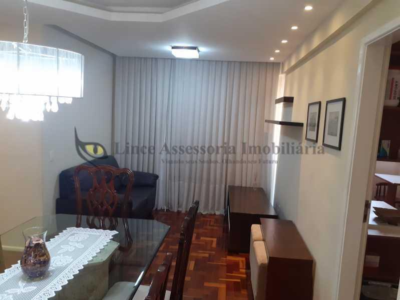 2 - Apartamento 2 quartos à venda Andaraí, Norte,Rio de Janeiro - R$ 420.000 - TAAP22527 - 3