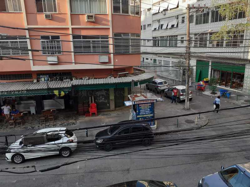 20210517_160142 - Sala Comercial 25m² à venda Tijuca, Norte,Rio de Janeiro - R$ 165.000 - TASL00106 - 4