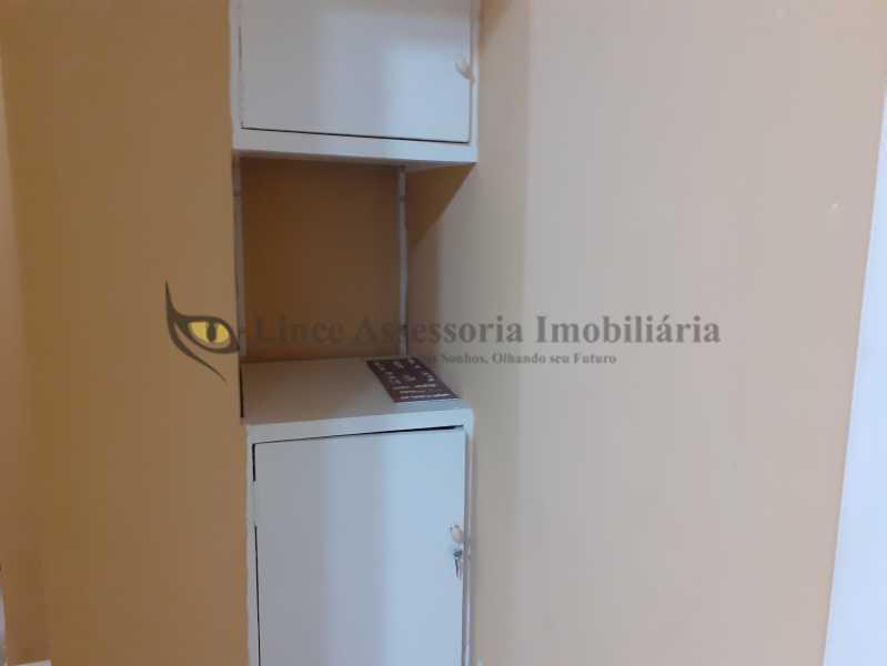 20210517_160257 - Sala Comercial 25m² à venda Tijuca, Norte,Rio de Janeiro - R$ 165.000 - TASL00106 - 6