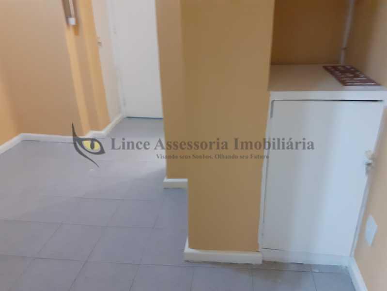 20210517_160320 - Sala Comercial 25m² à venda Tijuca, Norte,Rio de Janeiro - R$ 165.000 - TASL00106 - 8