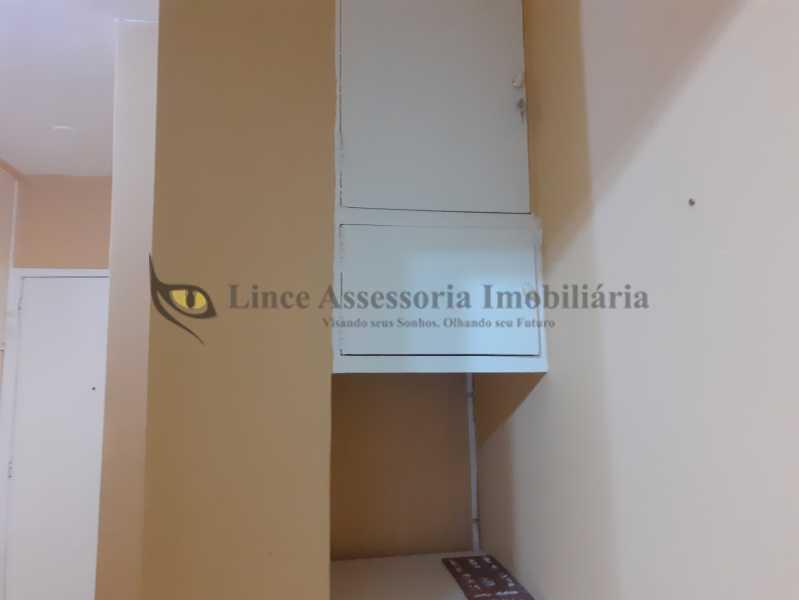 20210517_160323 - Sala Comercial 25m² à venda Tijuca, Norte,Rio de Janeiro - R$ 165.000 - TASL00106 - 25