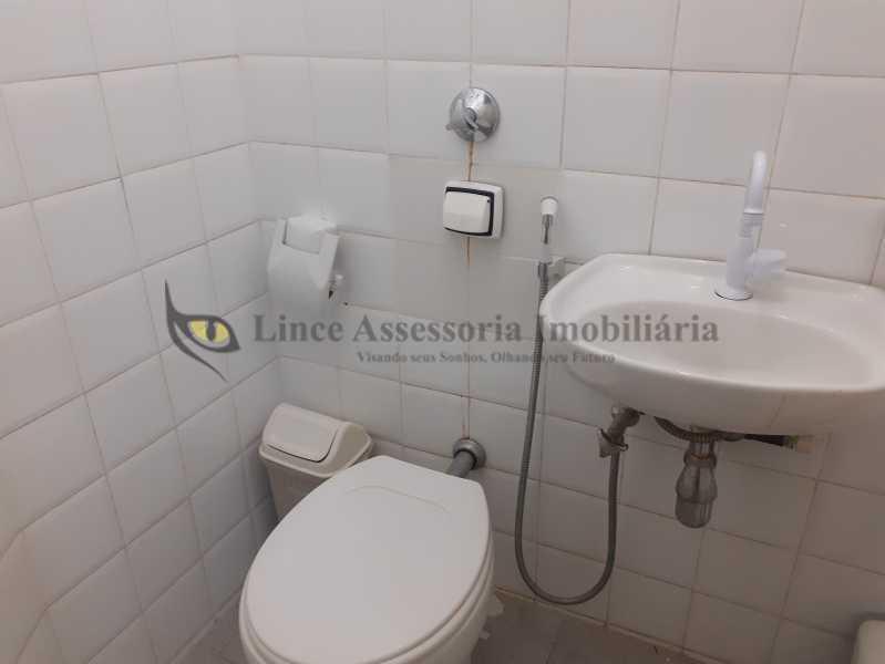 20210517_160341 - Sala Comercial 25m² à venda Tijuca, Norte,Rio de Janeiro - R$ 165.000 - TASL00106 - 27