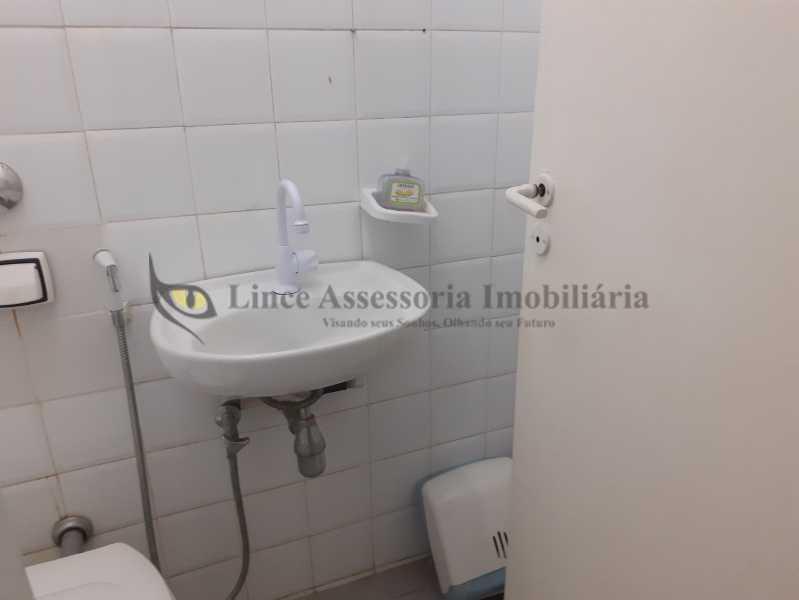 20210517_160345 - Sala Comercial 25m² à venda Tijuca, Norte,Rio de Janeiro - R$ 165.000 - TASL00106 - 28