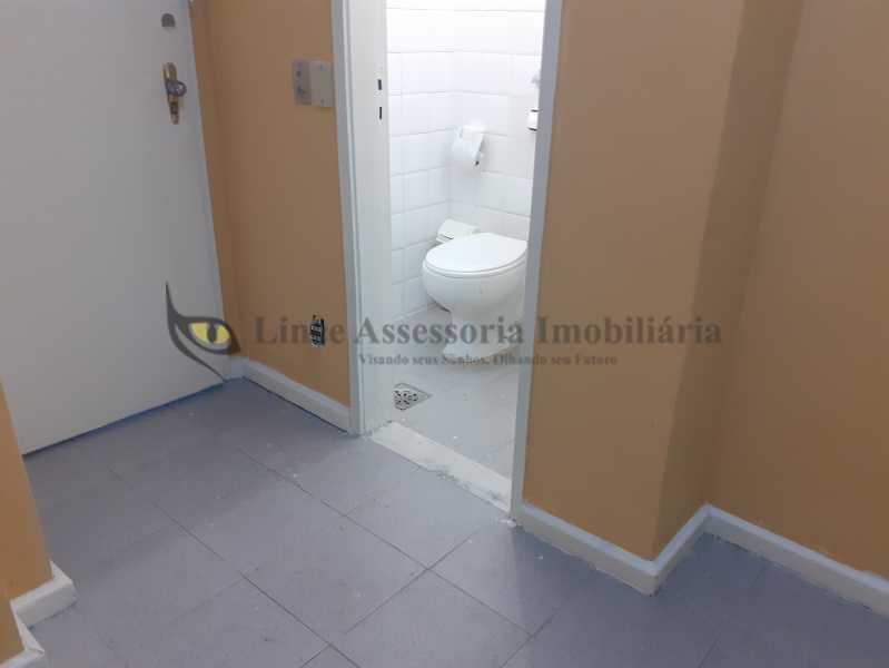 20210517_160354 - Sala Comercial 25m² à venda Tijuca, Norte,Rio de Janeiro - R$ 165.000 - TASL00106 - 29