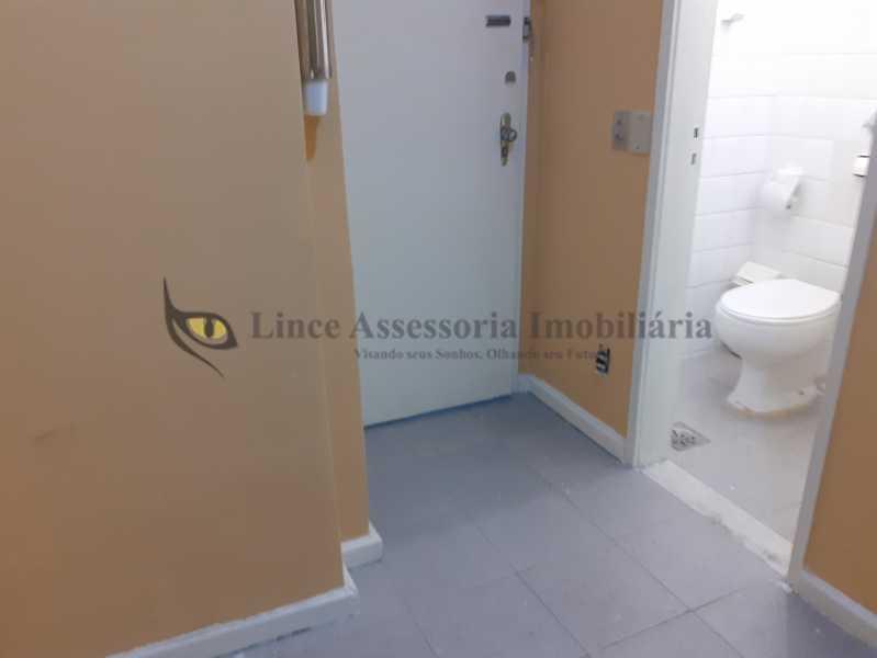 20210517_160400 - Sala Comercial 25m² à venda Tijuca, Norte,Rio de Janeiro - R$ 165.000 - TASL00106 - 30