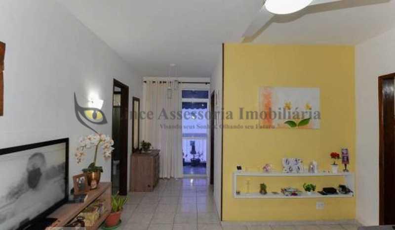 sala  - Apartamento 1 quarto à venda Vila Isabel, Norte,Rio de Janeiro - R$ 270.000 - TAAP10503 - 3