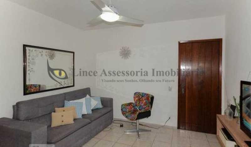 sala  - Apartamento 1 quarto à venda Vila Isabel, Norte,Rio de Janeiro - R$ 270.000 - TAAP10503 - 1