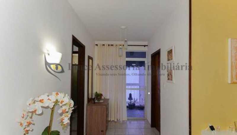 sala - Apartamento 1 quarto à venda Vila Isabel, Norte,Rio de Janeiro - R$ 270.000 - TAAP10503 - 5