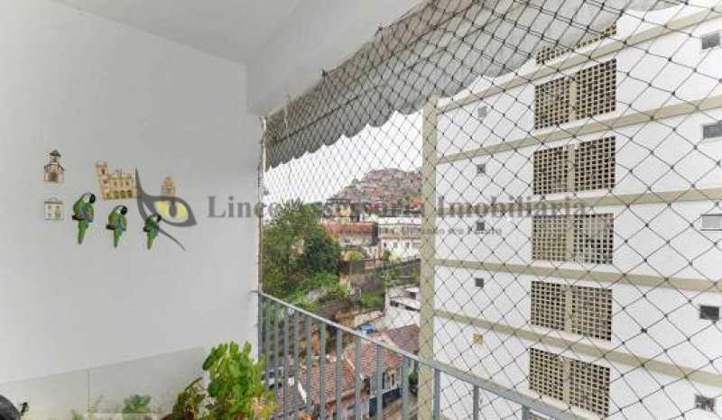 vista - Apartamento 1 quarto à venda Vila Isabel, Norte,Rio de Janeiro - R$ 270.000 - TAAP10503 - 7