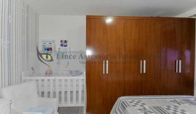 quarto - Apartamento 1 quarto à venda Vila Isabel, Norte,Rio de Janeiro - R$ 270.000 - TAAP10503 - 8