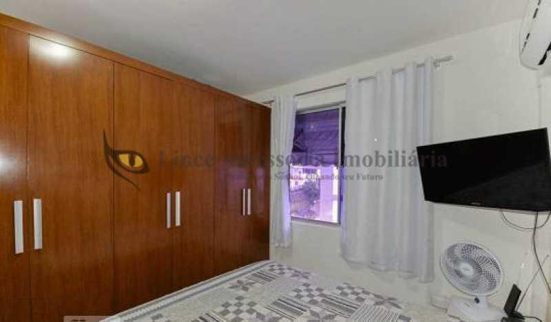 quarto - Apartamento 1 quarto à venda Vila Isabel, Norte,Rio de Janeiro - R$ 270.000 - TAAP10503 - 10