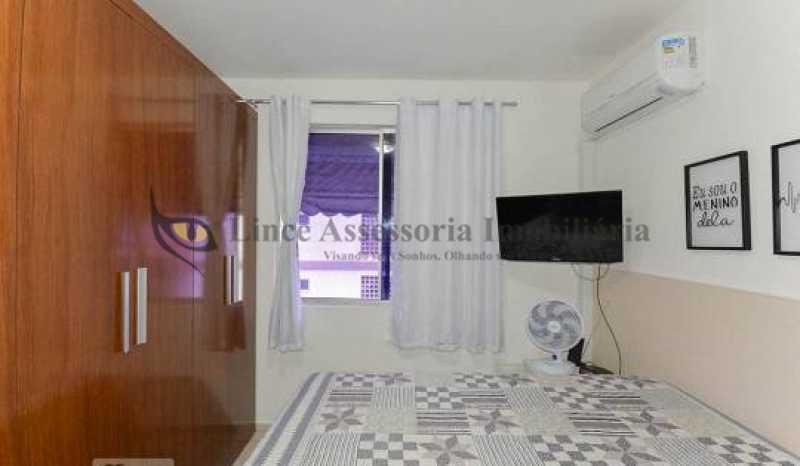 quarto - Apartamento 1 quarto à venda Vila Isabel, Norte,Rio de Janeiro - R$ 270.000 - TAAP10503 - 11