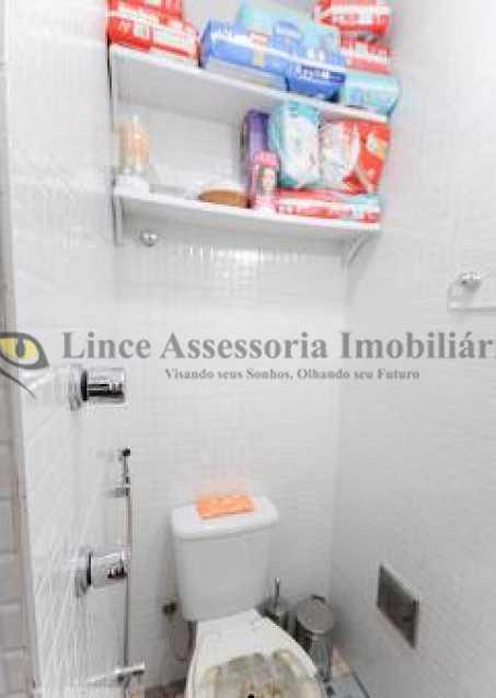 banh serv - Apartamento 1 quarto à venda Vila Isabel, Norte,Rio de Janeiro - R$ 270.000 - TAAP10503 - 21