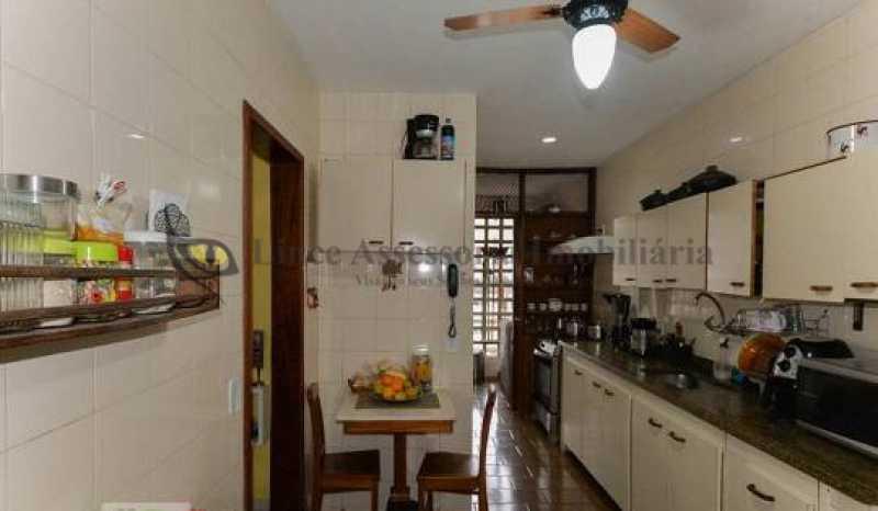 cozinha  - Apartamento 1 quarto à venda Vila Isabel, Norte,Rio de Janeiro - R$ 270.000 - TAAP10503 - 17
