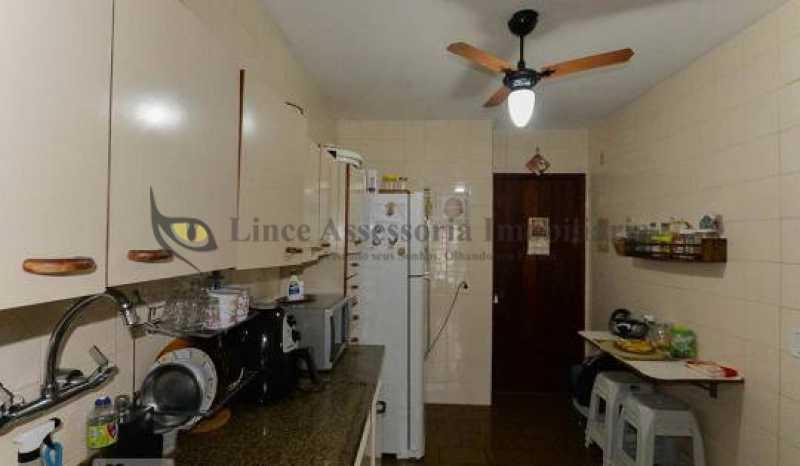 cozinha  - Apartamento 1 quarto à venda Vila Isabel, Norte,Rio de Janeiro - R$ 270.000 - TAAP10503 - 18