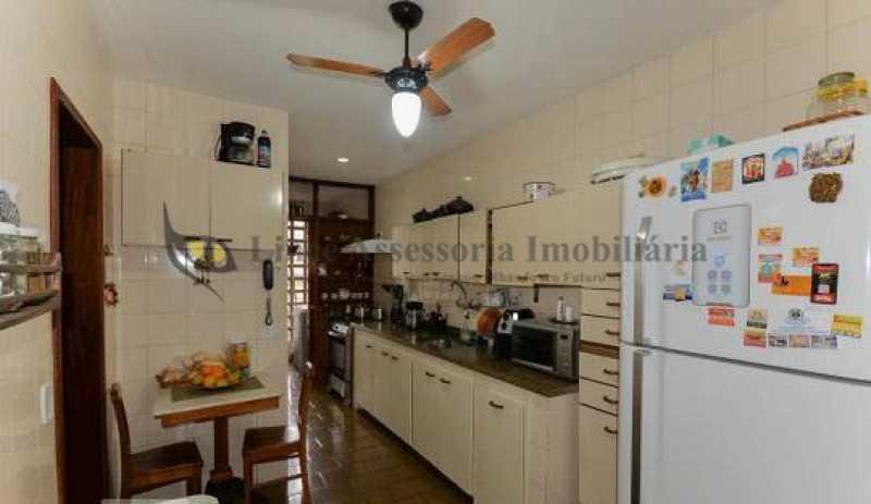 cozinha - Apartamento 1 quarto à venda Vila Isabel, Norte,Rio de Janeiro - R$ 270.000 - TAAP10503 - 19