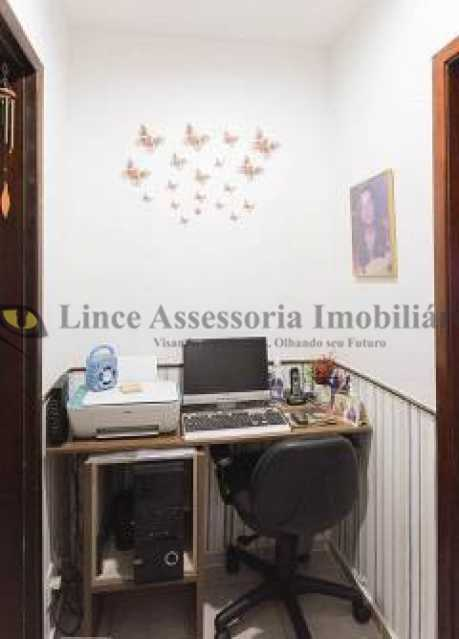 escritorio - Apartamento 1 quarto à venda Vila Isabel, Norte,Rio de Janeiro - R$ 270.000 - TAAP10503 - 16