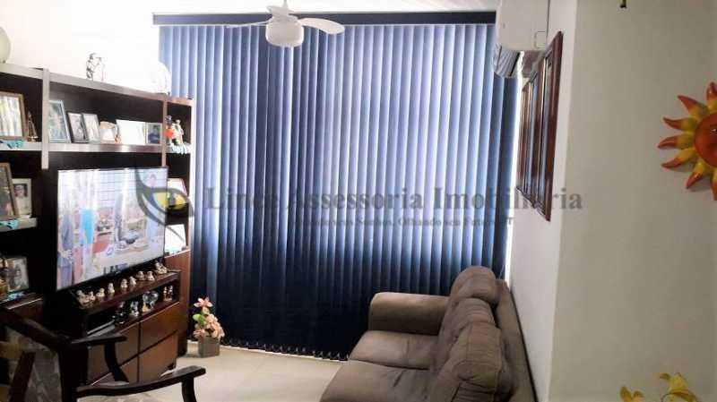 1TijucaRuaPaulaBritoApartament - Apartamento 2 quartos à venda Andaraí, Norte,Rio de Janeiro - R$ 360.000 - TAAP22528 - 1