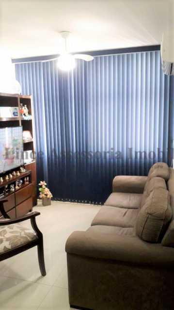2TijucaRuaPaulaBritoApartament - Apartamento 2 quartos à venda Andaraí, Norte,Rio de Janeiro - R$ 360.000 - TAAP22528 - 3