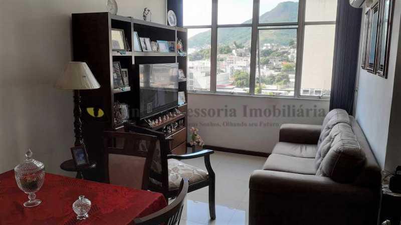 3TijucaRuaPaulaBritoApartament - Apartamento 2 quartos à venda Andaraí, Norte,Rio de Janeiro - R$ 360.000 - TAAP22528 - 4