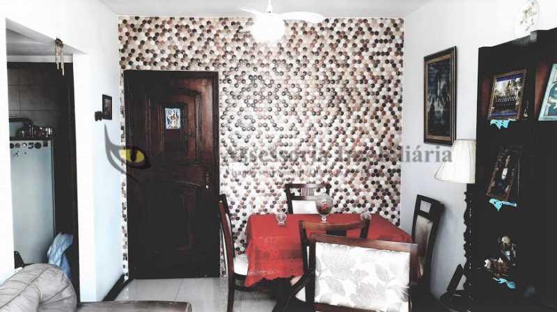 6TijucaRuaPaulaBritoApartament - Apartamento 2 quartos à venda Andaraí, Norte,Rio de Janeiro - R$ 360.000 - TAAP22528 - 7
