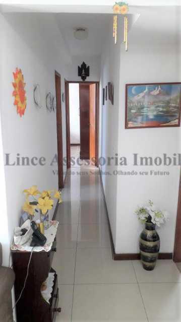 7TijucaRuaPaulaBritoApartament - Apartamento 2 quartos à venda Andaraí, Norte,Rio de Janeiro - R$ 360.000 - TAAP22528 - 8